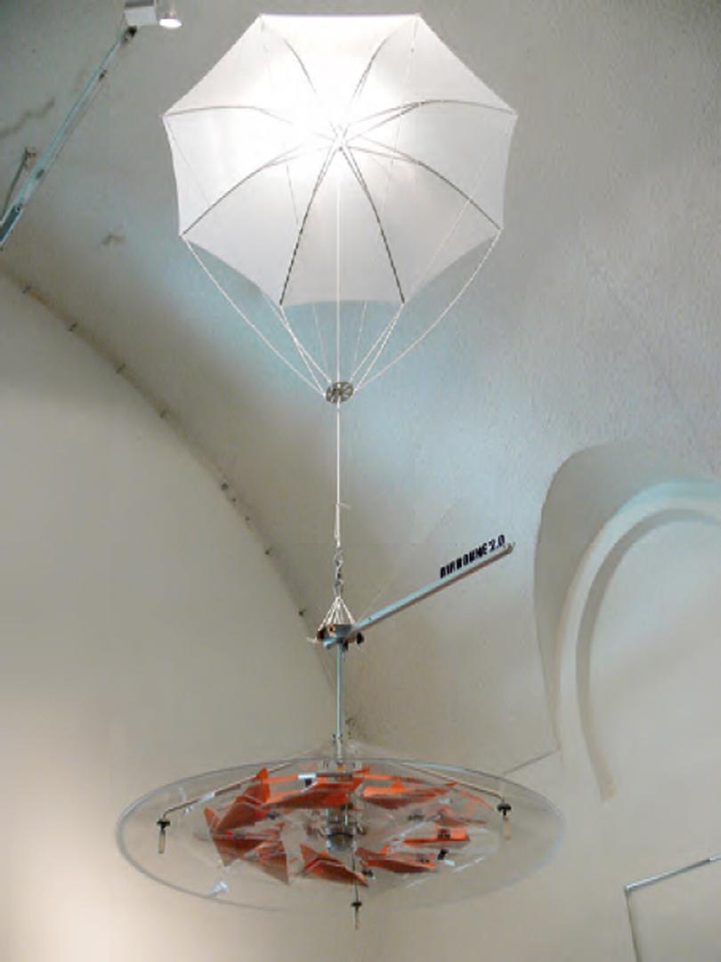 ©, Sašo Sedlaček, Origami Space Race