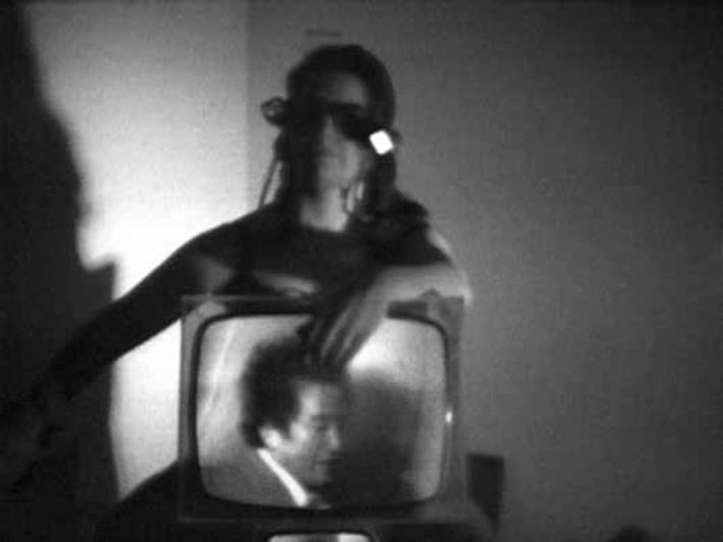 ©, Jud Yalkut, Nam June Paik: Video Synthesizer and TV Cello Collectibles