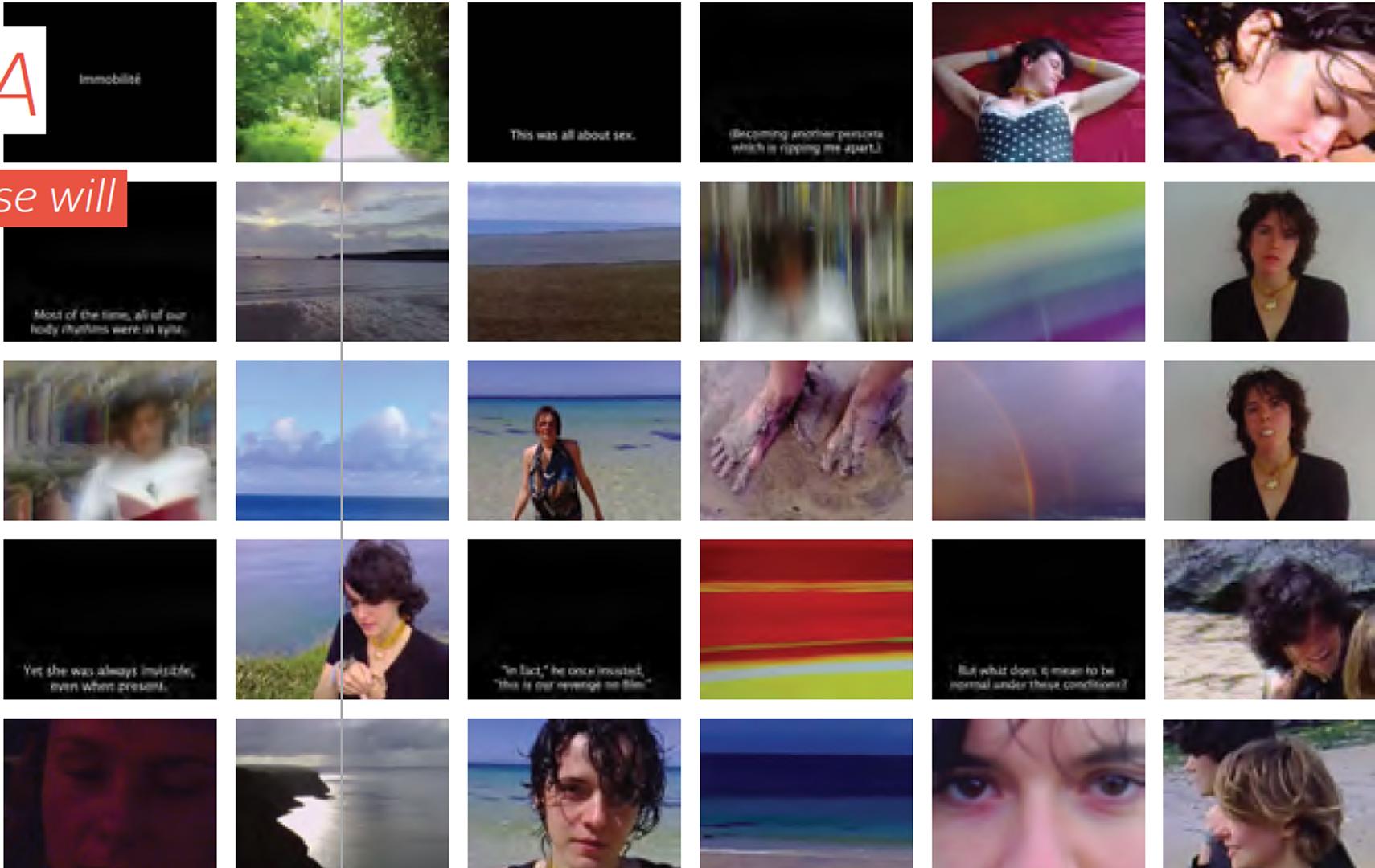 ©, Mark Amerika, The Immobilité Remixes
