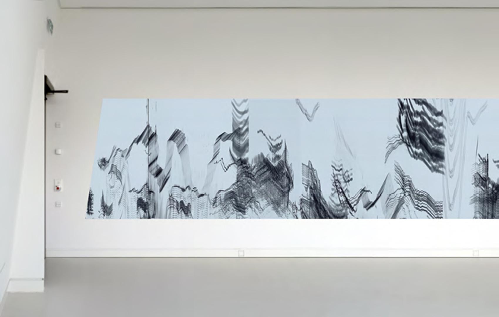©2008, Sigune Hamann, Undercurrent