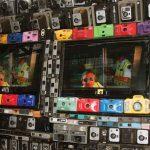 2012 Blank Camera Van