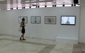 2011 Sloan Uncontainable: Broken Stillness