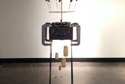 2014 Arar Pendulum