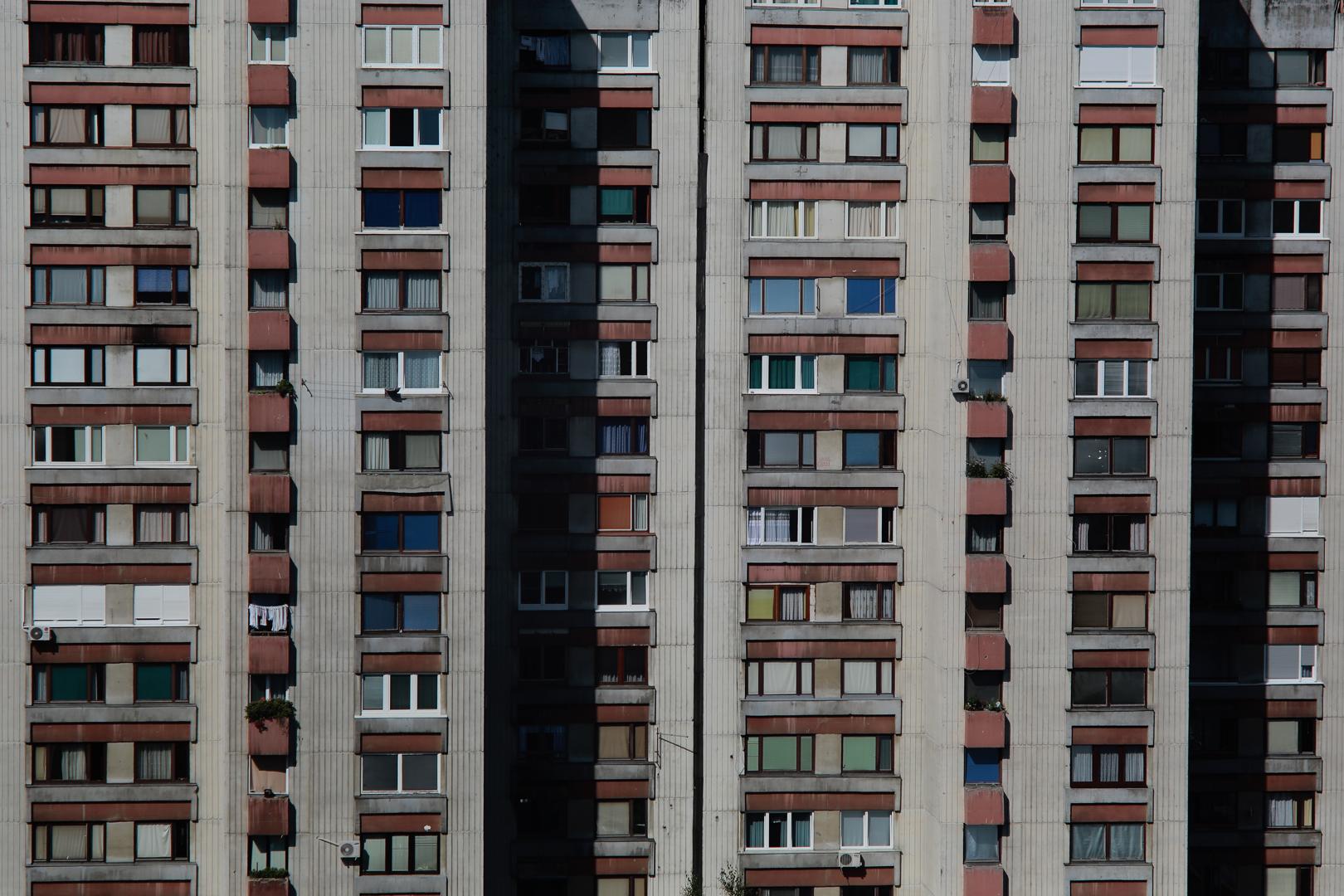 ©, Zinka Bejtic, Displacement