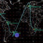 WindChime: a web-driven audiovisual installation