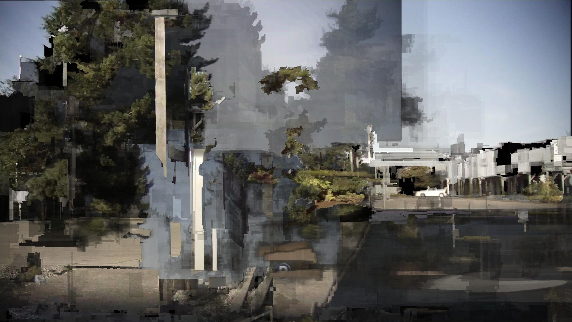 ©, Ben Bogart, Self-Organized Landscapes