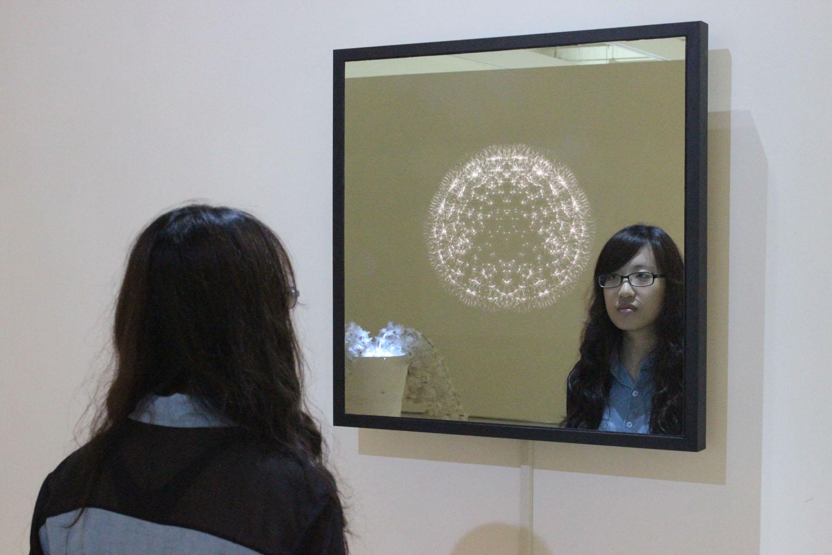 ©, , Dandelion Mirror