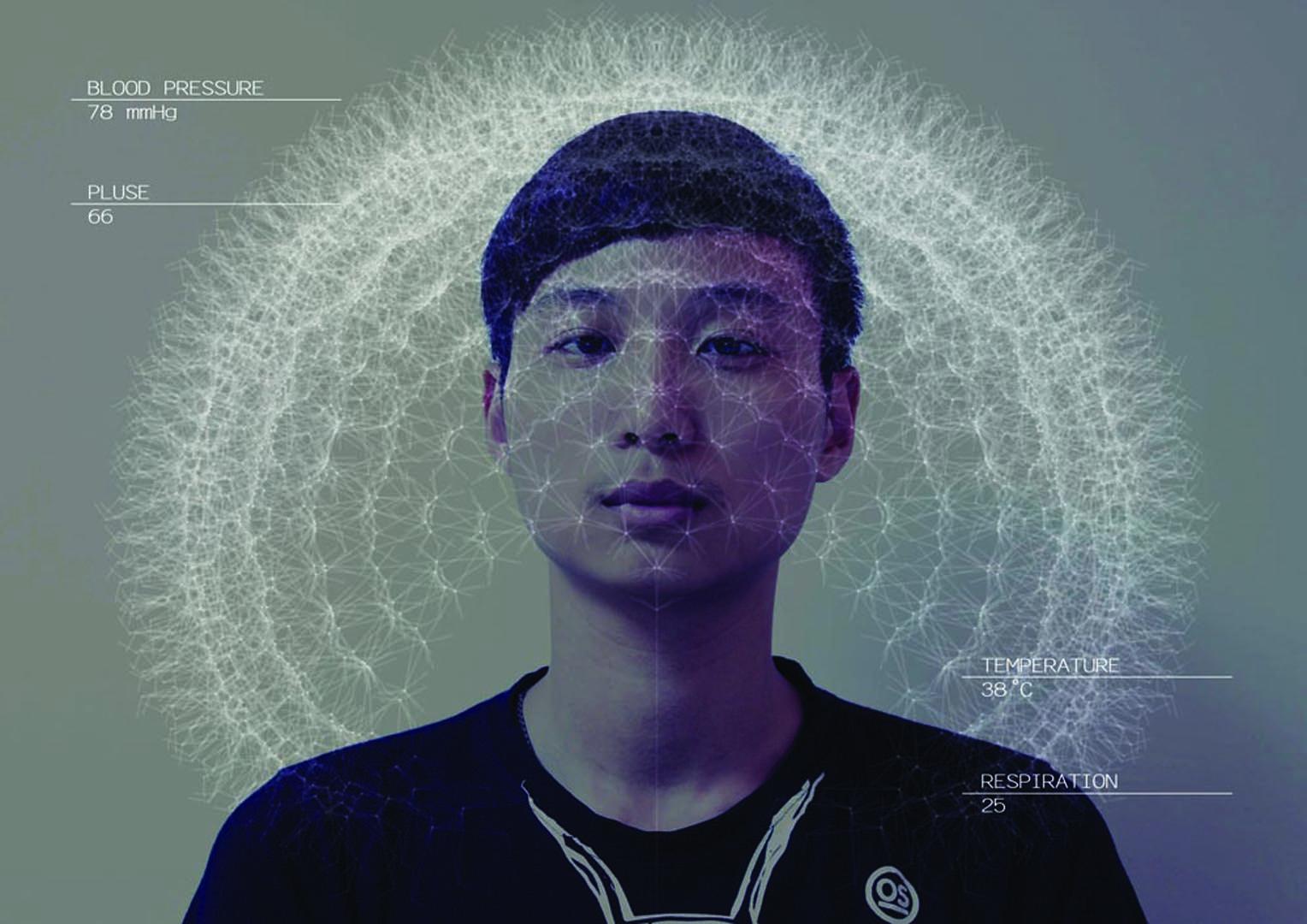 ©, Scottie Chih-Chieh Huang, Dandelion Mirror