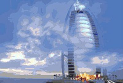 2014 Lutyens Dubia Dubai listed in the archive as Color Therapy
