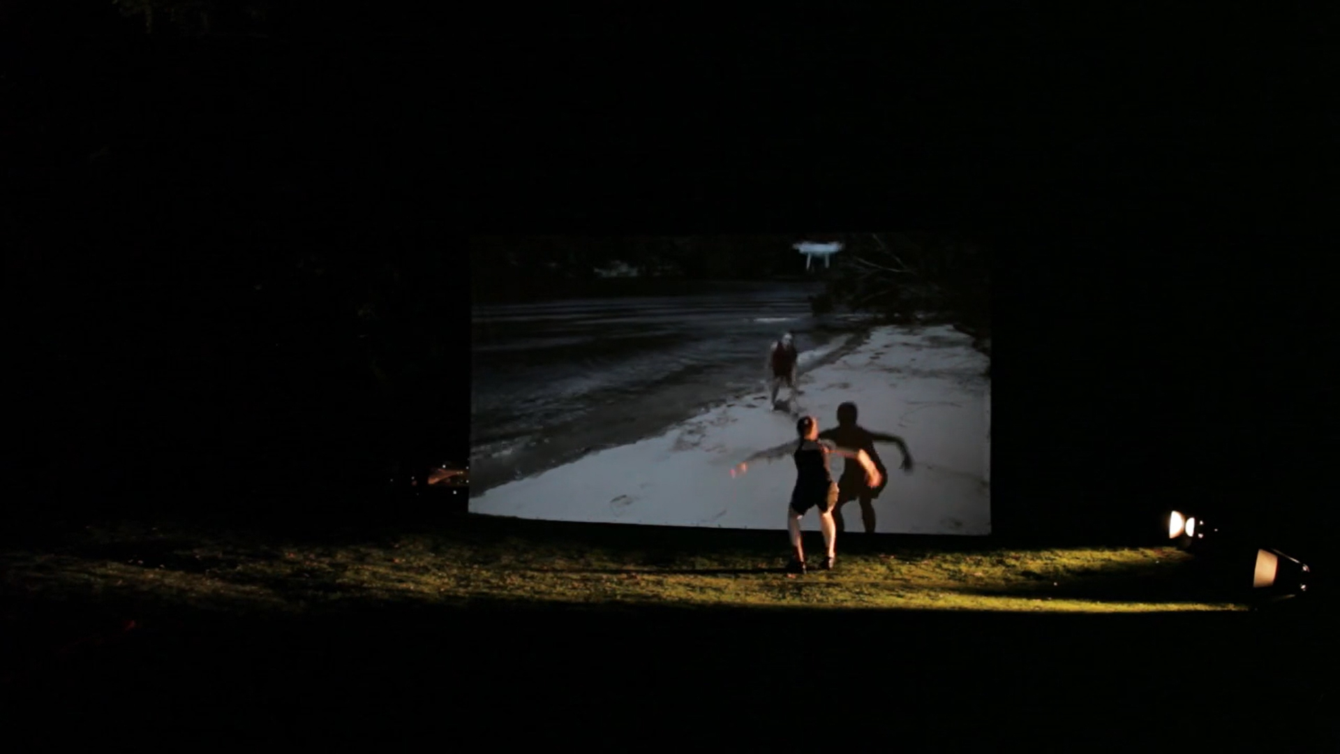 ©ISEA2015: 21st International Symposium on Electronic Art, Josephine Starrs and Leon Cmielewski, The Future Is Unmanned