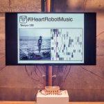 2015 Bjornson: #Iheartrobotmusic