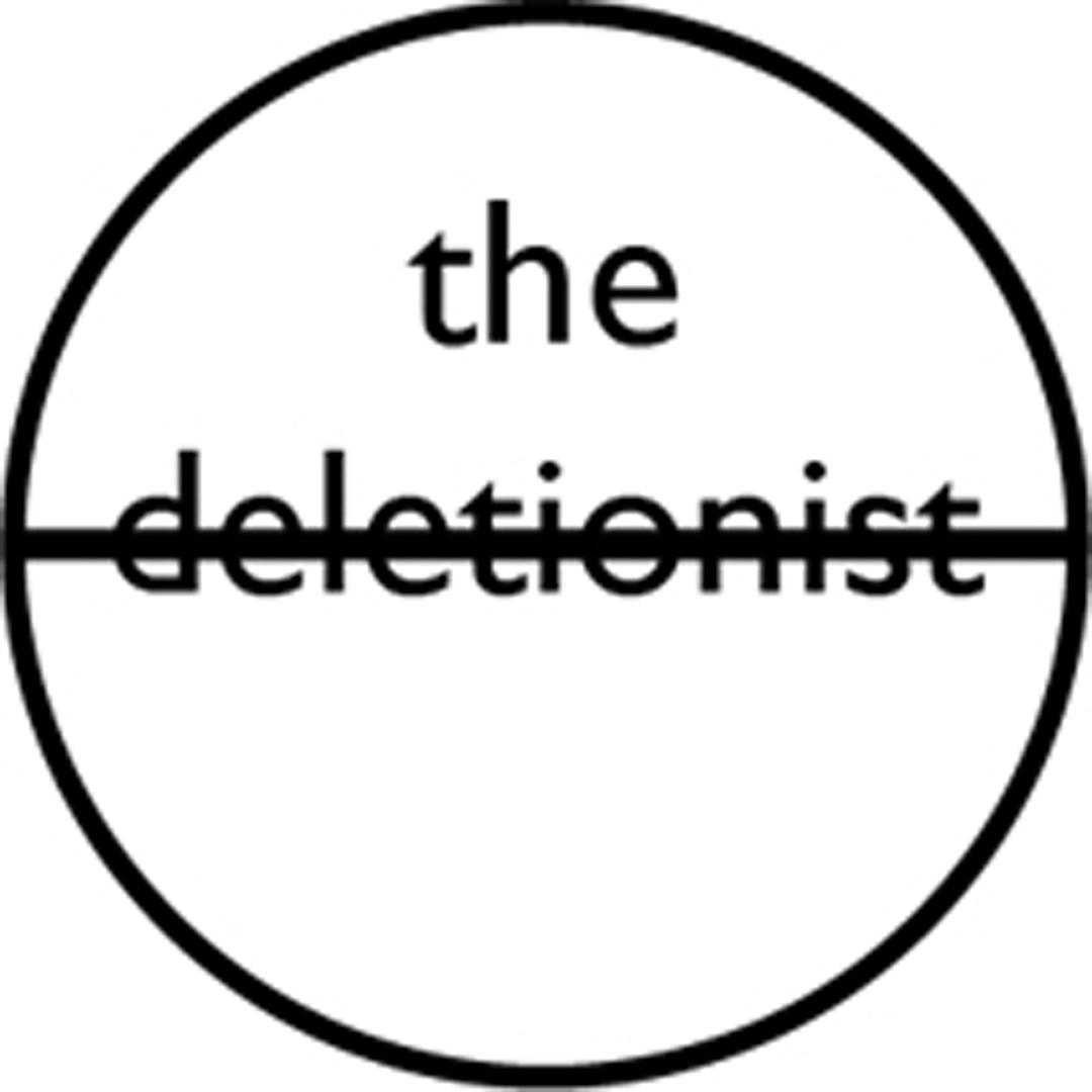 ©2013, Nick Montfort, Amaranth Borsuk, and Jesper Juul, The Deletionist