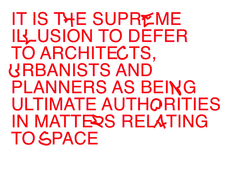 ©2015, Dawid Górny and Jacopo Atzori, Edge: A Super–Architectural Typeface