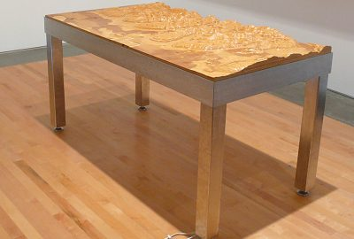 2015 Koh: Topographic Table