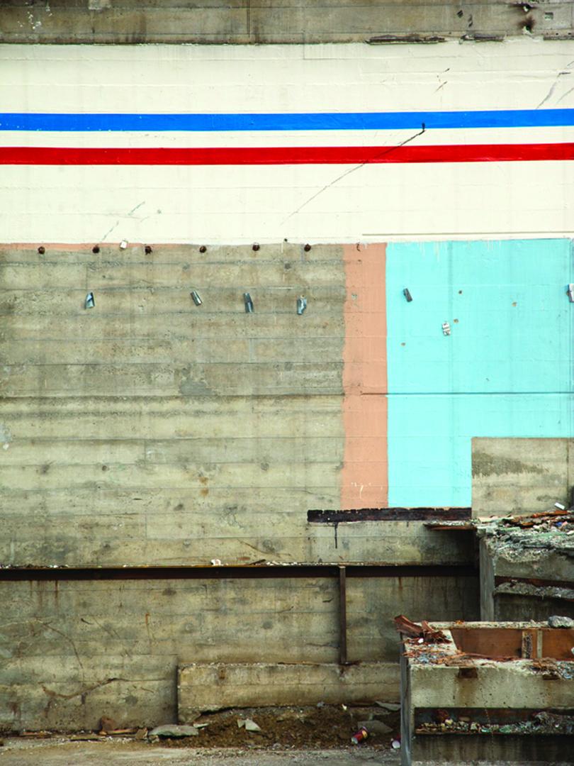 ©2015, Evann Siebens, deConstruction