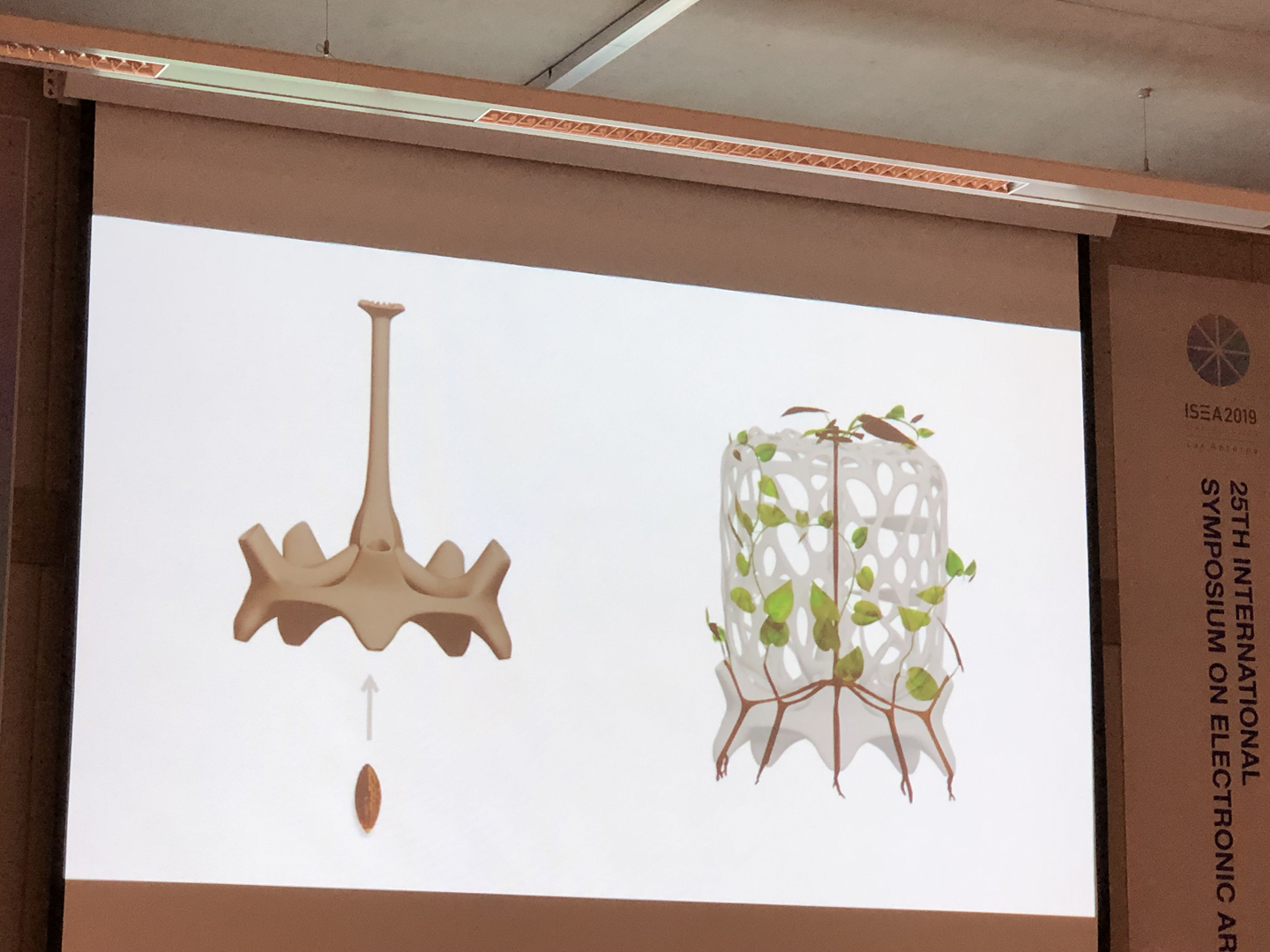 ©ISEA2019: 25th International Symposium on Electronic Art, Zane Cerpina, Plant Based Bio-Drone for Environmental Monitoring in The Amazon