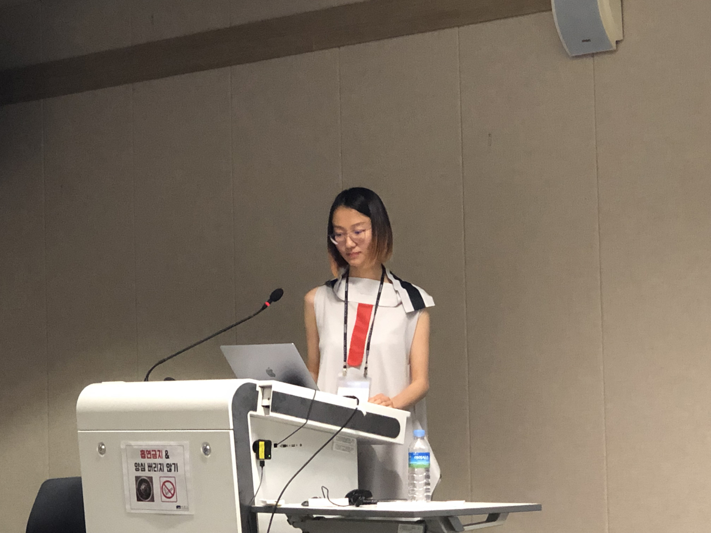 ©ISEA2019: 25th International Symposium on Electronic Art, Jiabao Li and Honghao Deng, TransVision: Exploring the State of the Visual Field in the Age of Extreme Augmentation