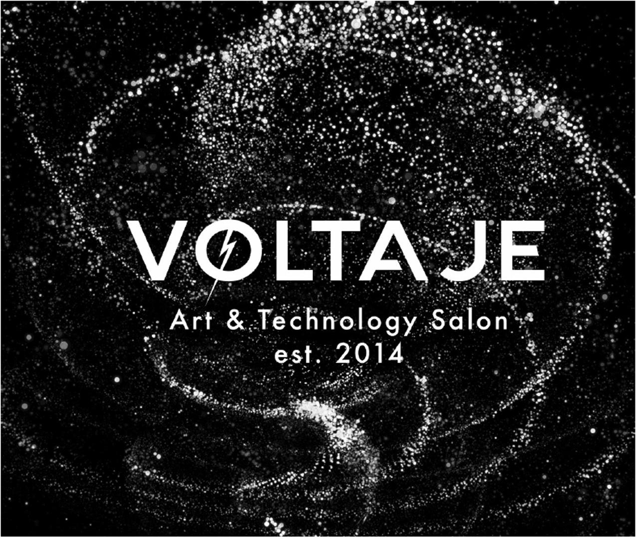 ©ISEA2019: 25th International Symposium on Electronic Art, Carmen Gil Vrolijk, Voltaje (Art and Technology Salon)