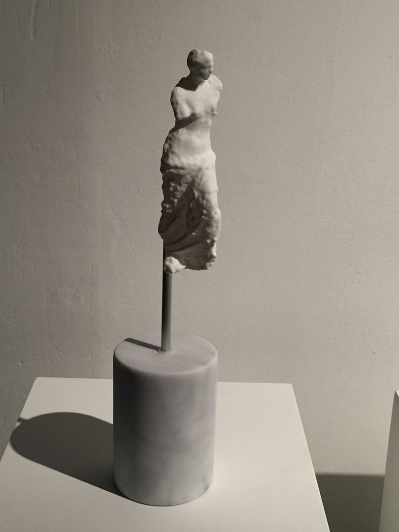 ©, Sam Blanchard, Googled Sculpture Series