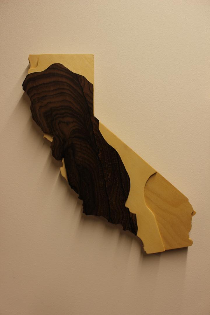 ©, Yoon Chung Han and Shankar Tiwari, California Drought Impact