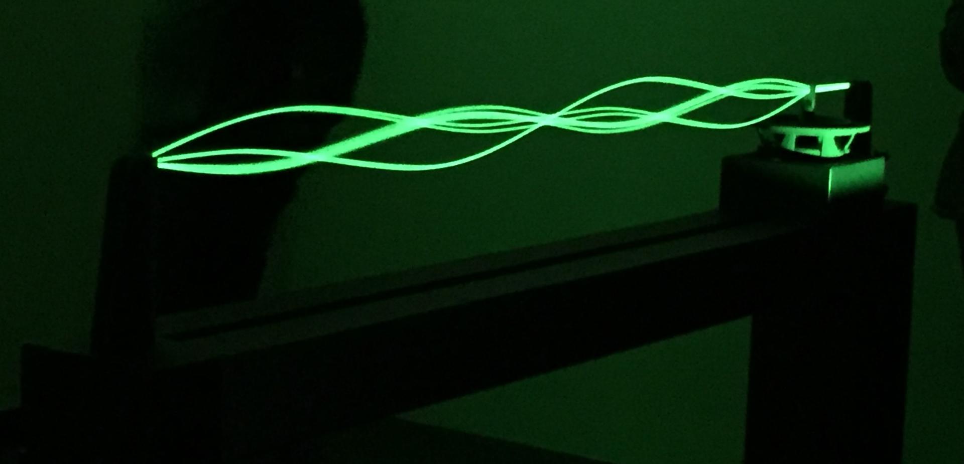 ©, Alba Triana, Music On A Bound String No. 2