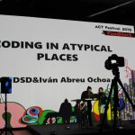 2019 Abreu, Malitzin: Coding In Atypical Places