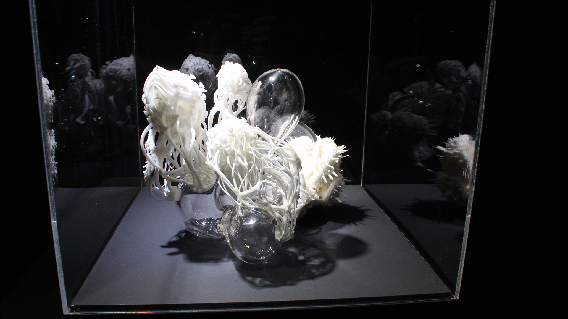 ©, Tobias Klein, Glass Mutations III