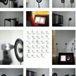 2020 García Sono-lumínica-mano-morse: pulsating study for narrating hands