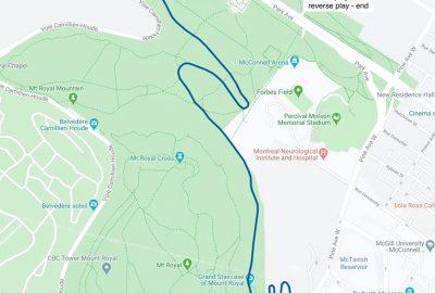 2020 Heimbecker SCAMP: Mont Royal