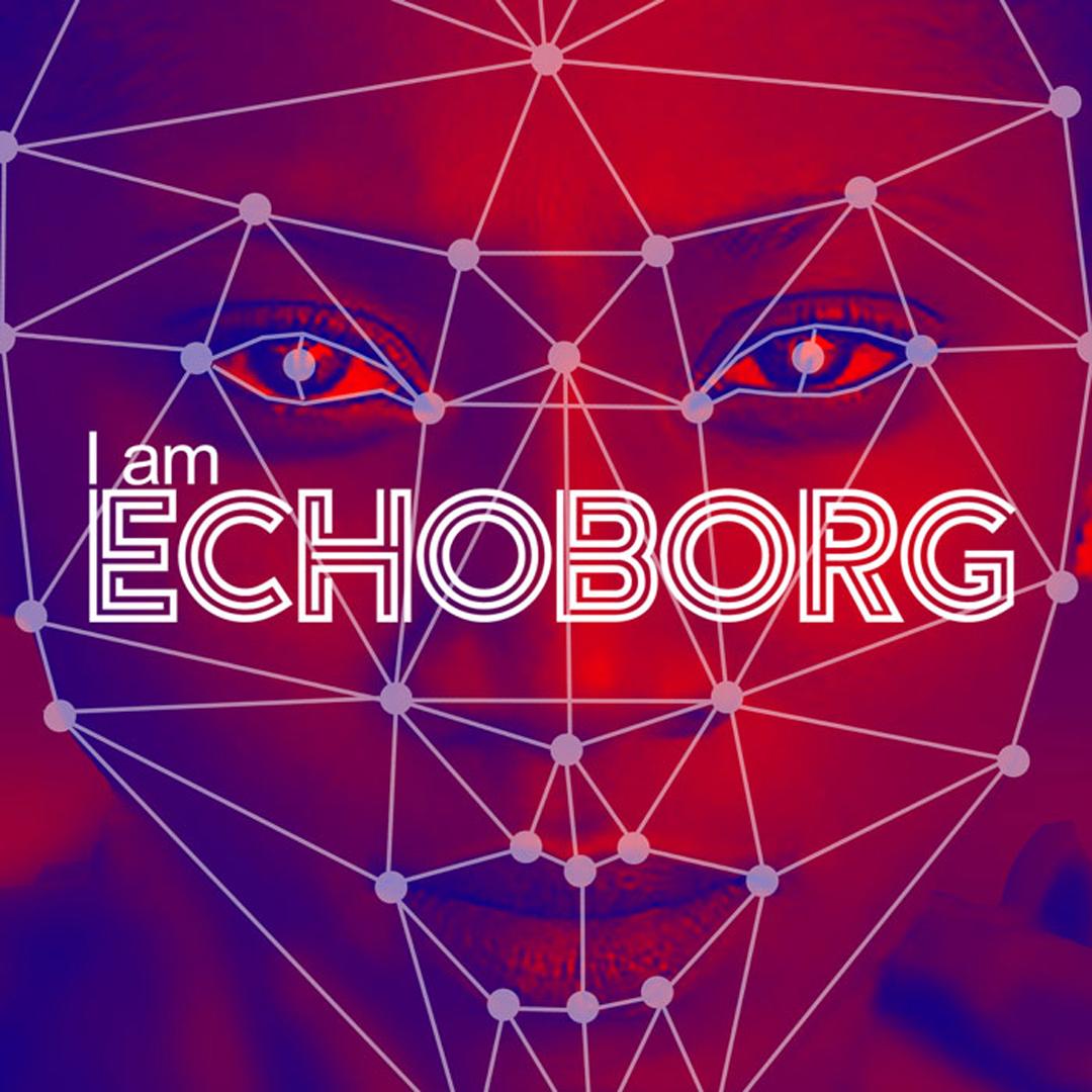 ©, Rik Lander and Phil D. Hall, I am Echoborg