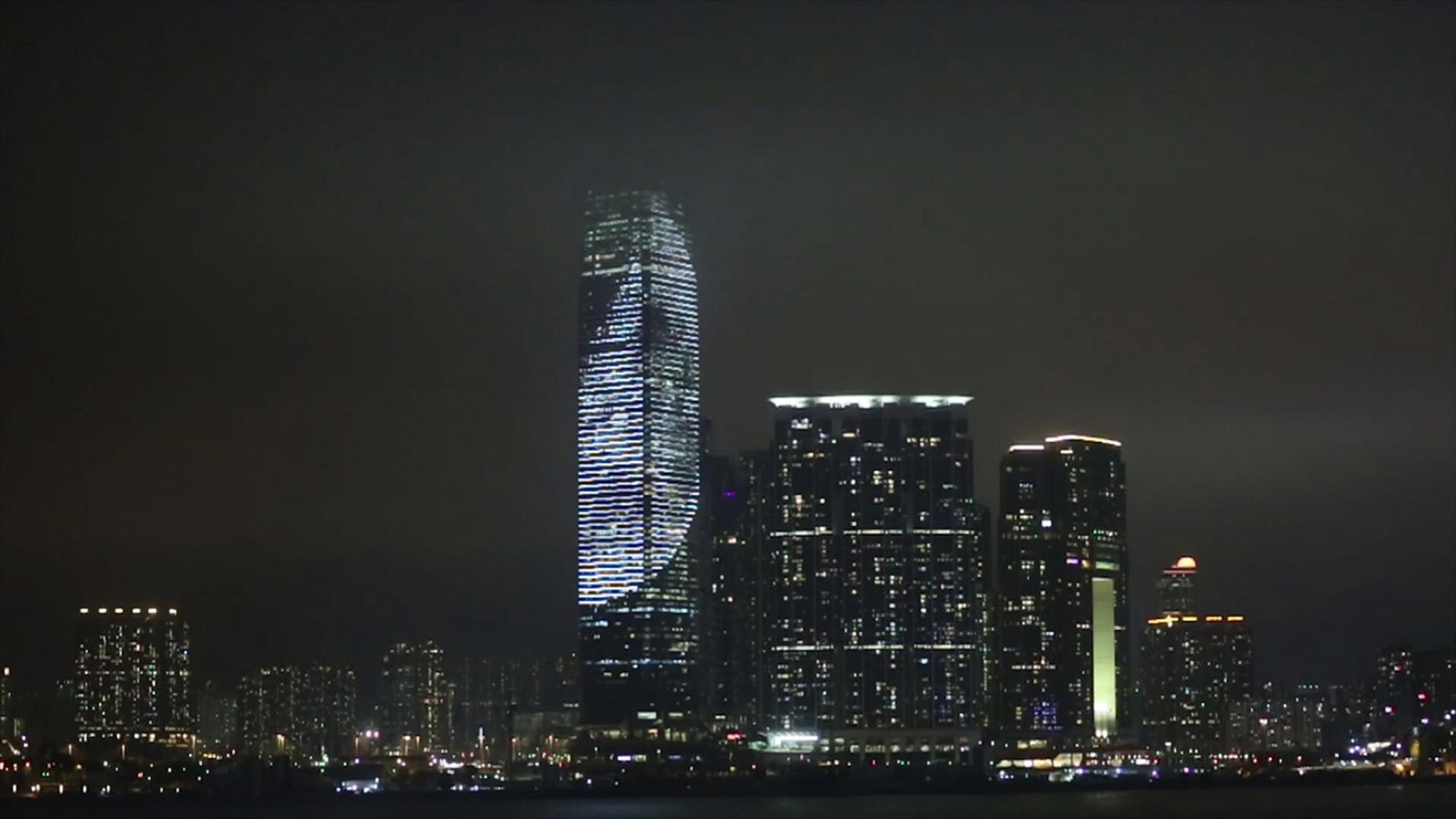 ©, Clea T. Waite, Big Moon Hong Kong