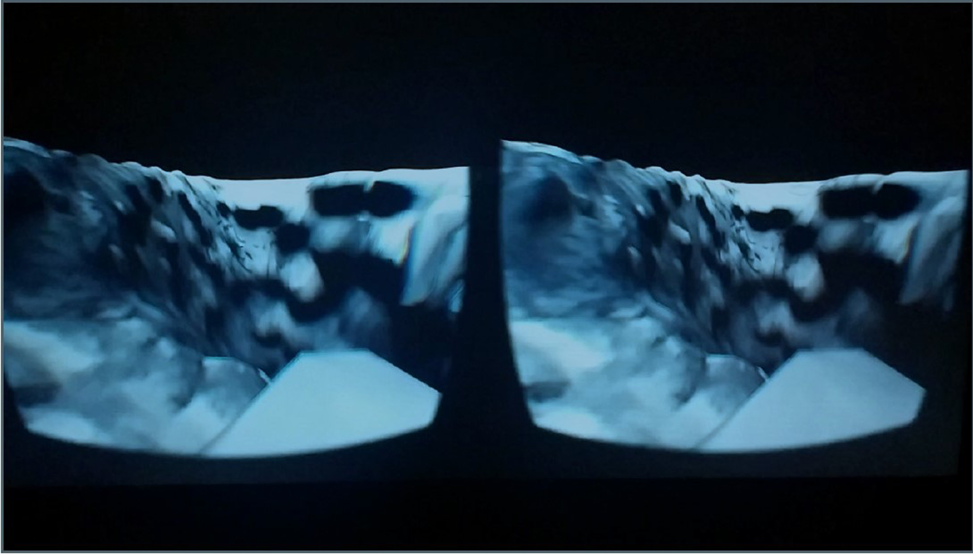 ©ISEA2016: 22nd International Symposium on Electronic Art, Mert Akbal, Reproduction of Dream Experience in Virtual Reality