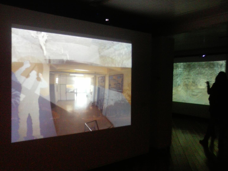©ISEA2016: 22nd International Symposium on Electronic Art, Andreia Machado Oliveira, Entremeios (Between\Milieus)