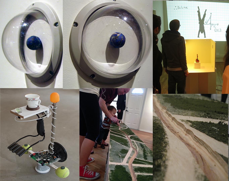 ©ISEA2016: 22nd International Symposium on Electronic Art, Lucy H.G. Solomon, Environmental Data: The Incredible Balancing Act