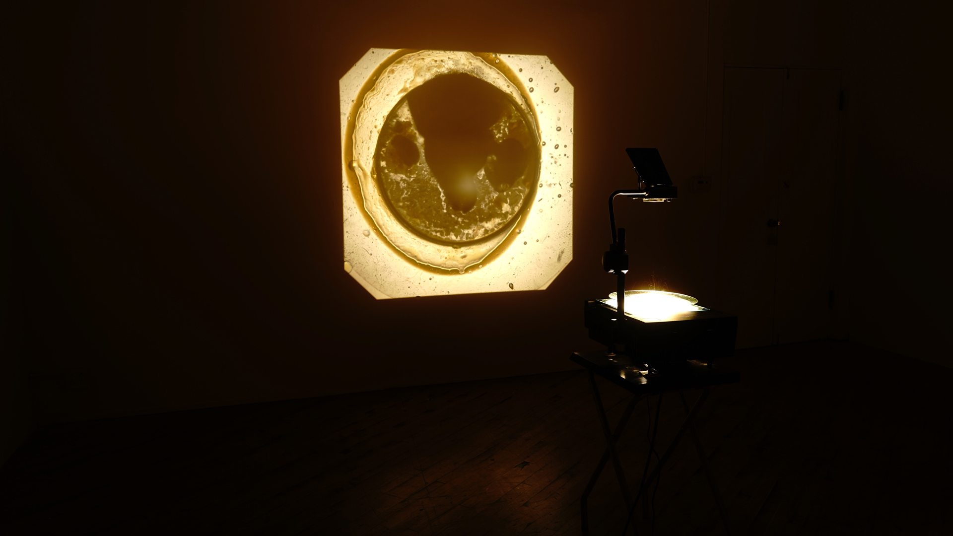 ©ISEA2016: 22nd International Symposium on Electronic Art, Elia Vargas, Crude Illumination