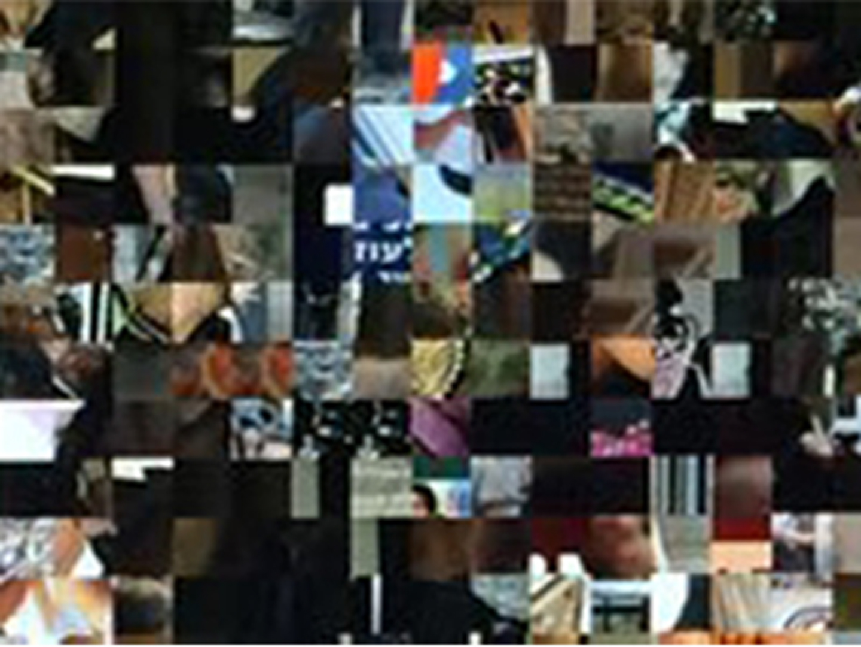 ©ISEA2016: 22nd International Symposium on Electronic Art, Ian Willcock, Ways of Seeing