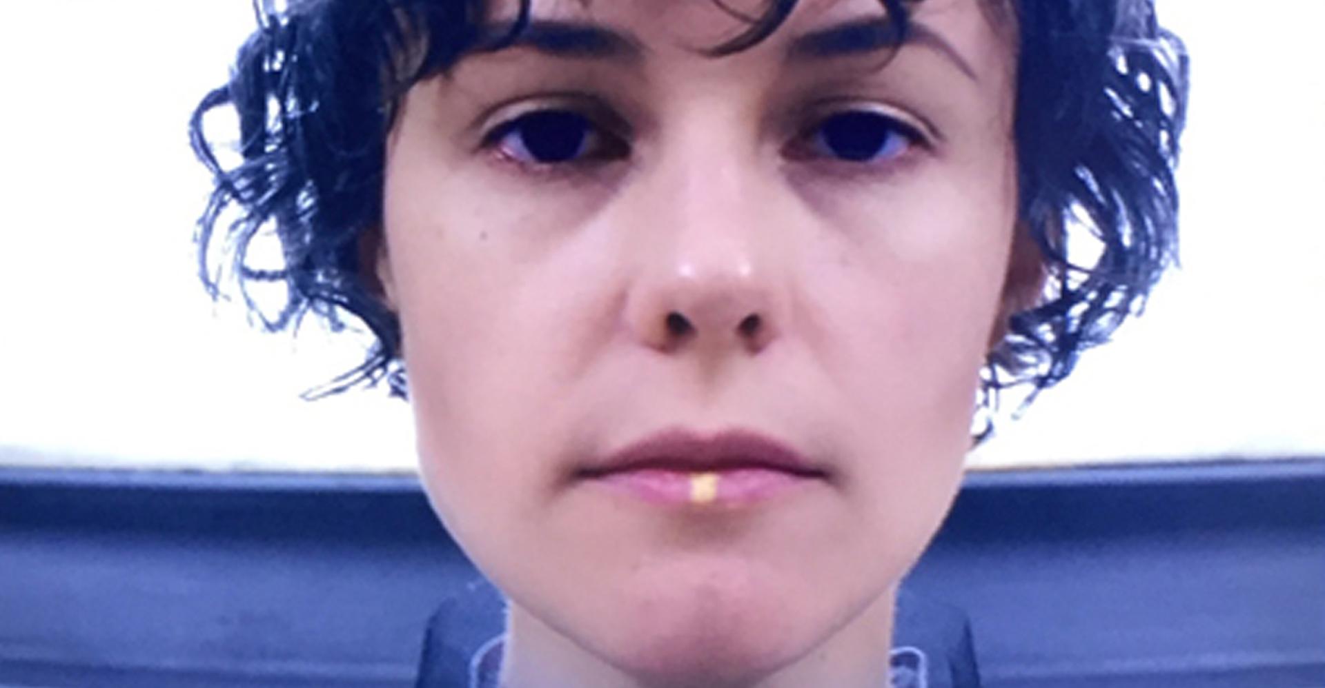 ©, Sophia Brueckner and Rachel Freire, Embodisuit: A Wearable Platform for Embodied Knowledge