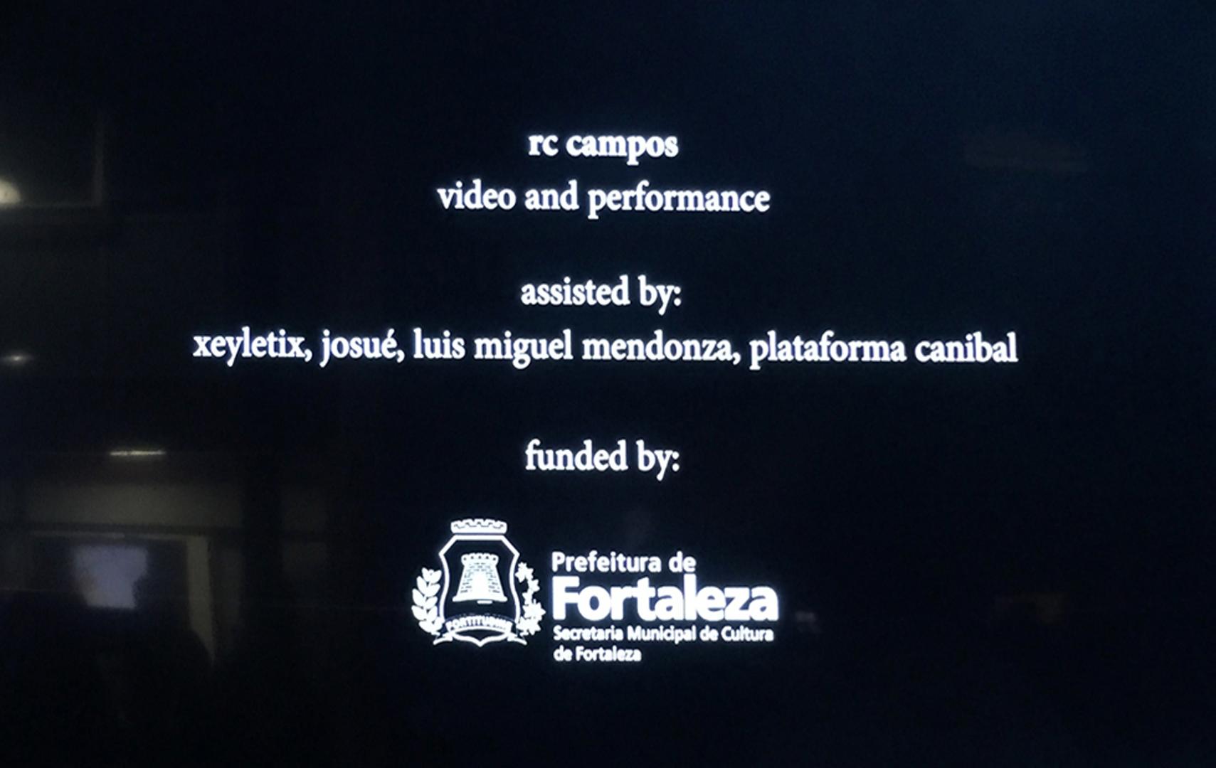 ©, Ruy Cézar Campos, Entangled Landing Points