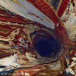 Inside the Paris-New Delhi Tunnel