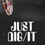 2016 Benayoun Just Dig/It